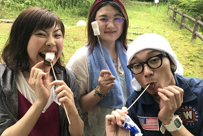 2018年6月社内BBQ【大野城BBQ】