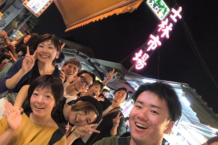 2018年9月社員旅行【台湾】02